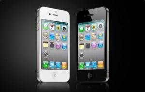 afficheur iPhone-4